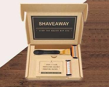 shaveaway370