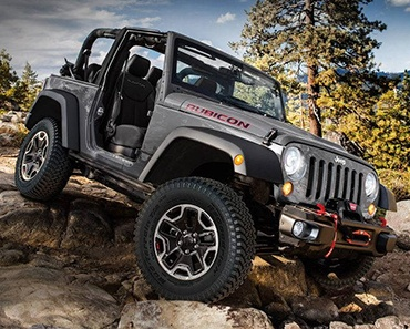 Jeep Wrangler370