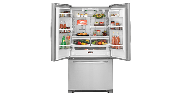 Enter To Win A KitchenAid French Door Stainless Steel Refrigerator U2013  Dealmaxx U2013 Sweepstakes, Freebies And Other Interesting Stuff