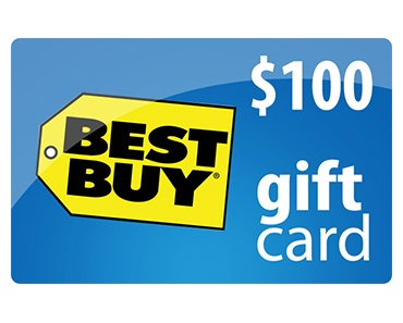 Enter To Win A Free $100 Best Buy Gift Card – dealmaxx ...